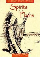 Spirits of the Plains