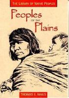 Peoples of the Plains