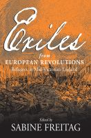 Exiles From European Revolutions