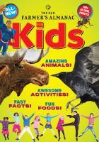 The Old Farmer's Almanac for Kids