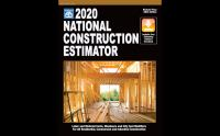 2020 National Construction Estimator