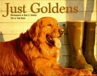 Just Goldens