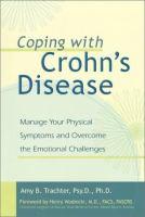 Coping With Crohn's Disease