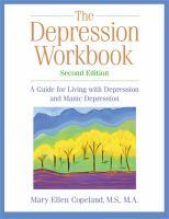 The Depression Workbook