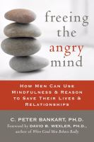 Freeing the Angry Mind
