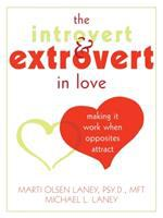 The Introvert & Extrovert in Love