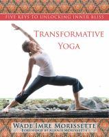 Transformative Yoga