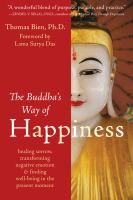 The Buddha's Way of Happiness