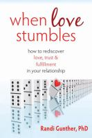 When Love Stumbles