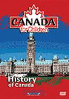 Image: The History of Canada