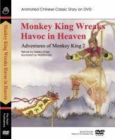 Monkey king wreaks havoc in heaven