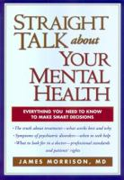 Straight Talk About your Mental Health