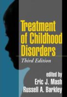 Treatment of Childhood Disorders