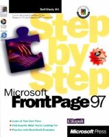 Microsoft FrontPage 97 Step by Step