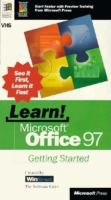 Learn! Microsoft Office 97
