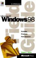 Microsoft Windows 98 Field Guide