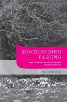 Mockingbird Passing
