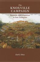The Knoxville Campaign