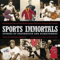 Sports Immortals