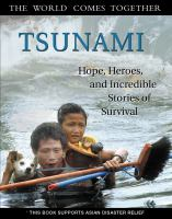 Tsunami (Dec. 26, 2004)
