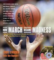How March Became Madness