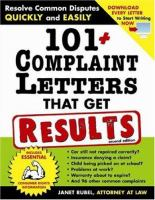 101+ Complaint Letters That Get Results