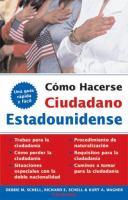 Conviértase en ciudadano Americano
