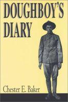 Doughboy's Diary
