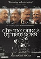 The McCourts of New York