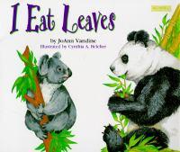 I Eat Leaves