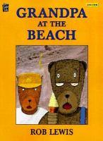 Grandpa at the Beach