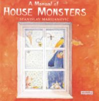 A Manual of House Monsters