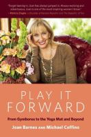 Play It Forward