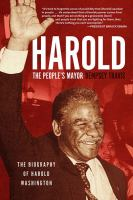 Harold, the People's Mayor