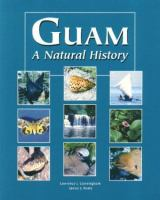 Guam: A Natural History