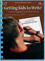 Getting Kids to Write