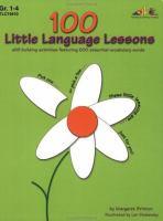 100 Little Language Lessons