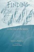 Finding God in the Rest of the Story