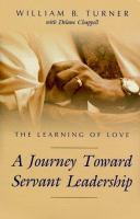 The Learning of Love