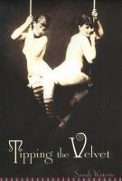 Cover of Tipping the Velvet