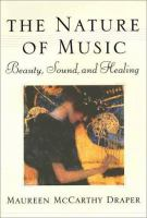 The Nature of Music