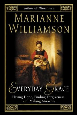 Cover image for Everyday Grace