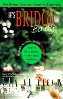 It's Bridge, Baby