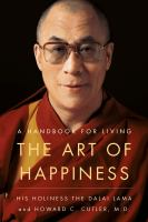 The art of happiness : a handbook for living