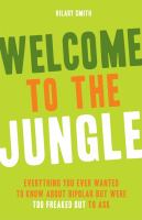 Cover of Welcome to the Jungle: Eve