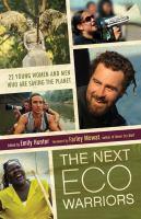 The Next Eco-warriors