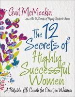 The 12 Secrets of Highly Successful Women