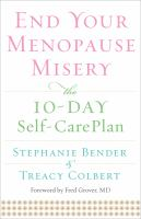 End your Menopause Misery