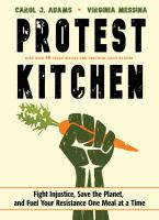 Protest Kitchen