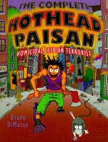 The Complete Hothead Paisan